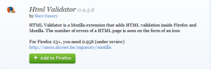 top 10 mozilla add ons