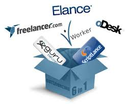 Freelance Websites for web developer