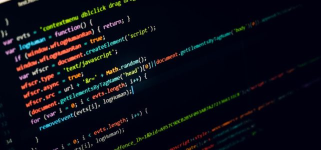 General guidelines to write clean, secure and easy to maintain code